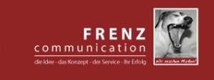 Frenzcommunication Logo